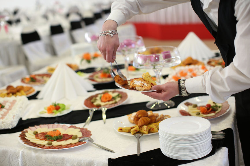 Ideas to Choose Catering Services For Special Occasions | Finlayson Cafe