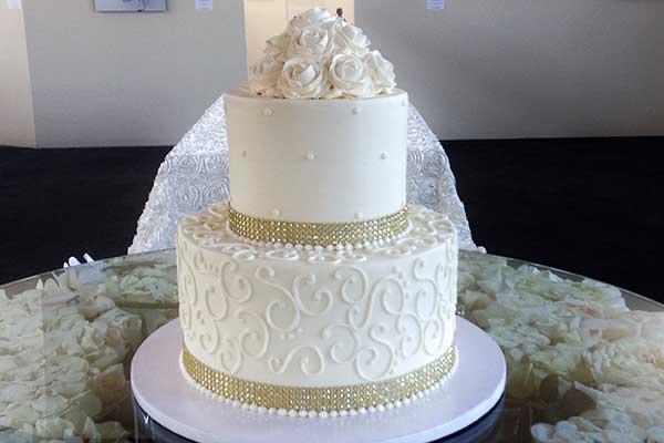 Wedding Cake Prices \u2013 Just How Much Will My Wedding Cake